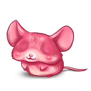 Adopt a CroMimiNine Mouse