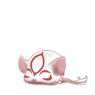 Adopt a Okami Mouse