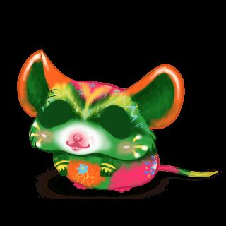 Adopt a Pâkœuf Mouse