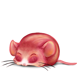 Amanite Mouse