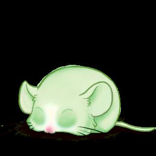Adopt a Spring Mouse