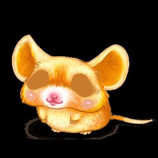 Poussin Mouse