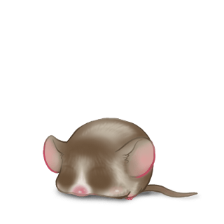 Praline Mouse