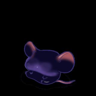 Adopt a Caramel Mouse