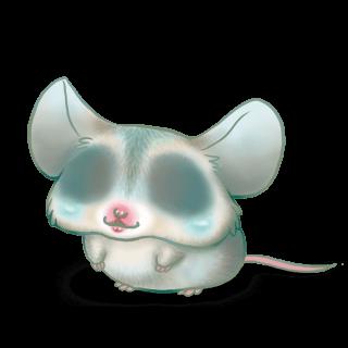 Adopt a Ronard Mouse
