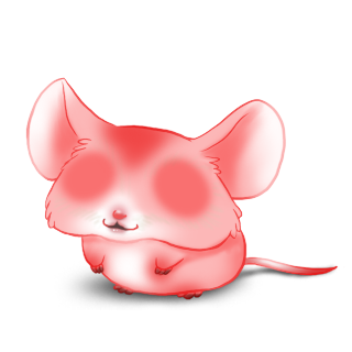 Adopt a Rose Malice Mouse