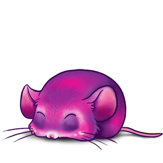 Adopt a Scale Mouse