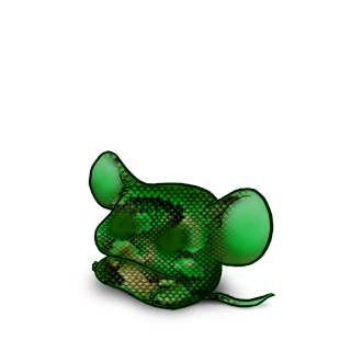 Adopt a Snake Mouse