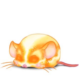 Adopt a Sun Mouse