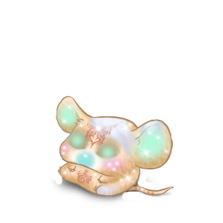 Adopt a Tribale Mouse