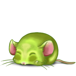 Ogre Mouse