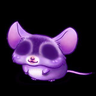 Adopt a Liz Mouse