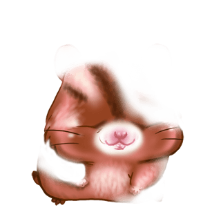 Spicy Hamster