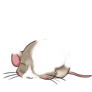 Adopt a Coffee Mouse