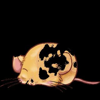 Argenté Mouse