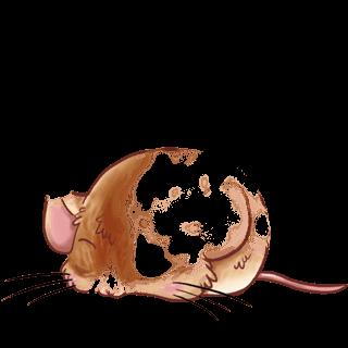 Adopt a Boreal Mouse