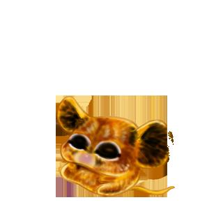 Souris Démon