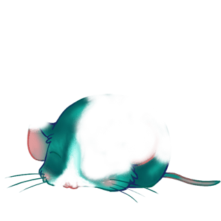 Lagoon Mouse