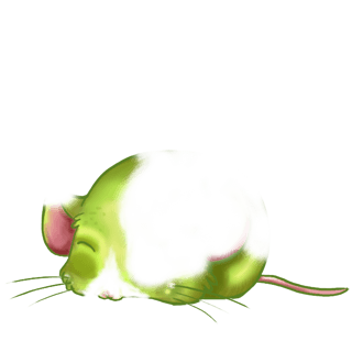 Adopt a Amanita Mouse